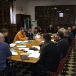 Incontro Cric italiani 2.2.08